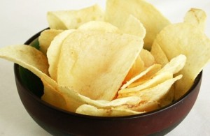 Papas Fritas Chips Alternativa de Negocios p/Microindustria